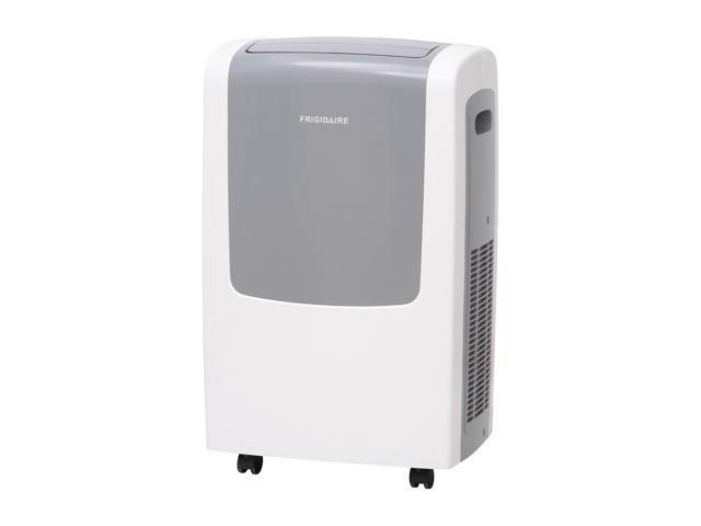 Frigidaire FRA12EPT1 12,000 Cooling Capacity (BTU) Portable Air Conditioner