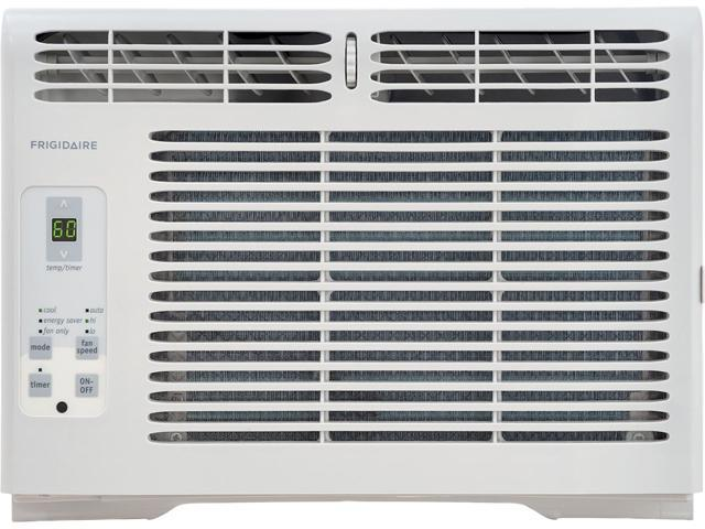 Frigidaire FRA053XT7 5,000 Cooling Capacity (BTU) Window Air Conditioner