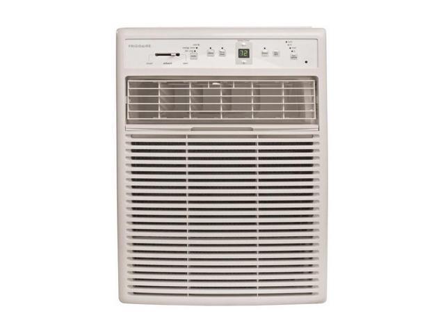 Frigidaire FRA103KT1 10,000 Cooling Capacity (BTU) Casement Window Air Conditioners