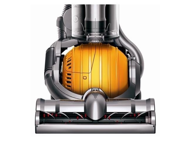 Dyson DC24 Ball All-Floors Upright Vacuum Cleaner