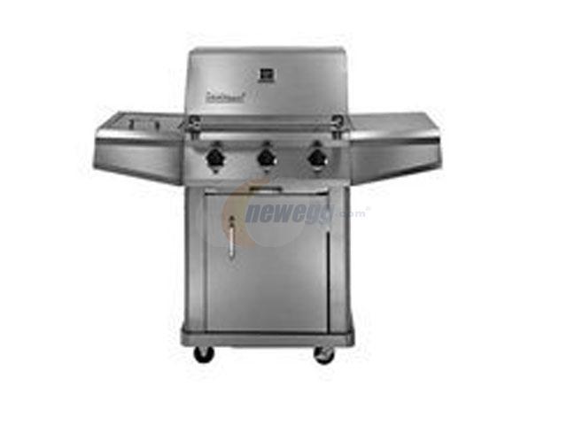 Ducane affinity s series lp gas grill