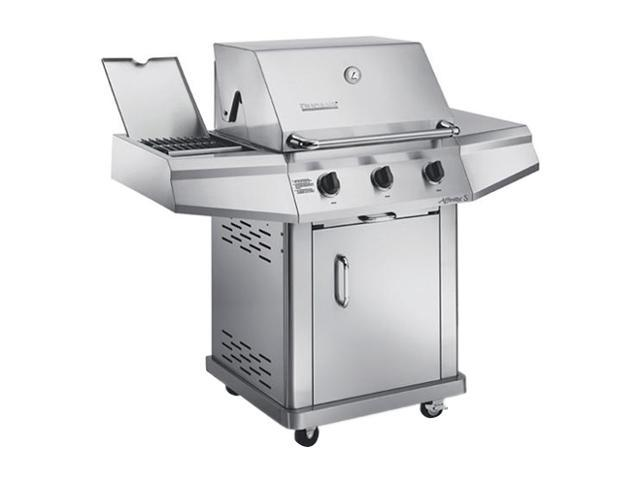 Ducane affinity s series natural gas grill