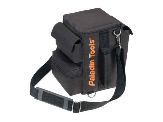 Paladin Tools 4923 Ultimate Tool Bag (empty)