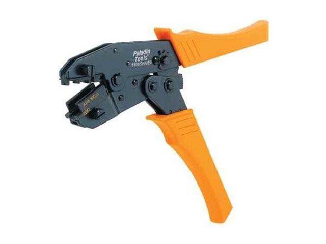 Paladin Tools 1307 RJ45 1300 Series Crimper
