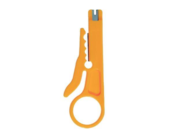 Paladin tools cable stripper can