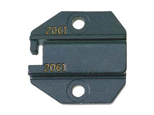 Paladin Tools 2061 RJ45 WE/SS Die (8P8C)