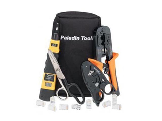 Paladin Tools 4908 DataComm Pro Starter Kit