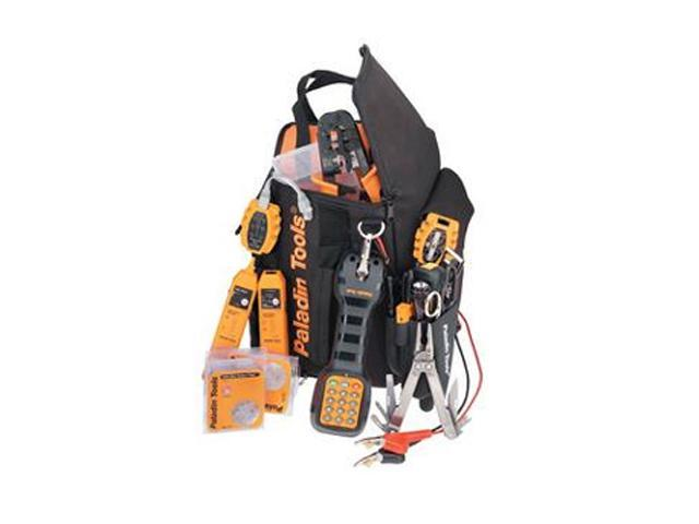 Paladin Tools 4938 Ultimate Telco Technician Tool Kit