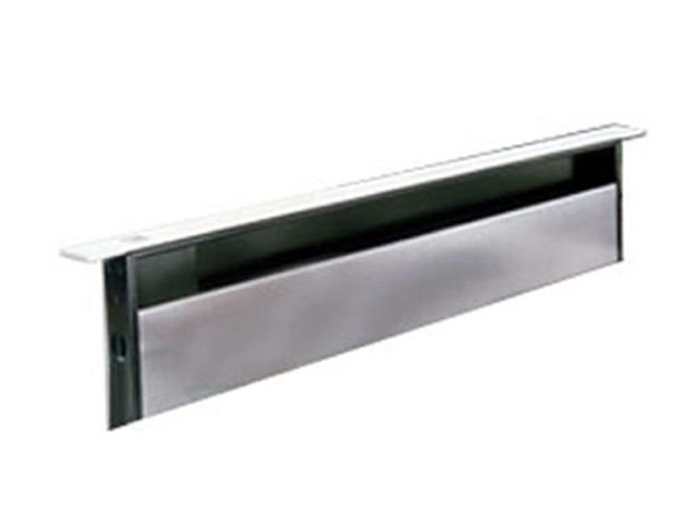 Broan 30 downdraft range hood 273003 stainless steel for Down draft range hood