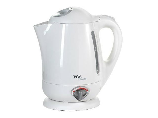 T-Fal BF652030 White 1.7L Vitesses Kettle