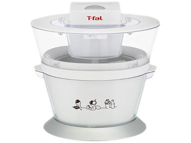 T-fal IG400051 Ice Cream Maker 1Qt