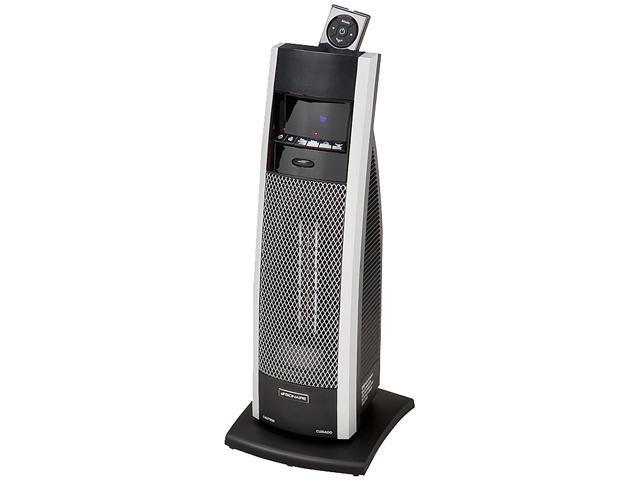 BIONAIRE BCH9212-U Ceramic Mini Tower Heater