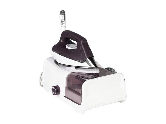 Rowenta DG8430 Pro- Precision Pressure Iron and Steamer