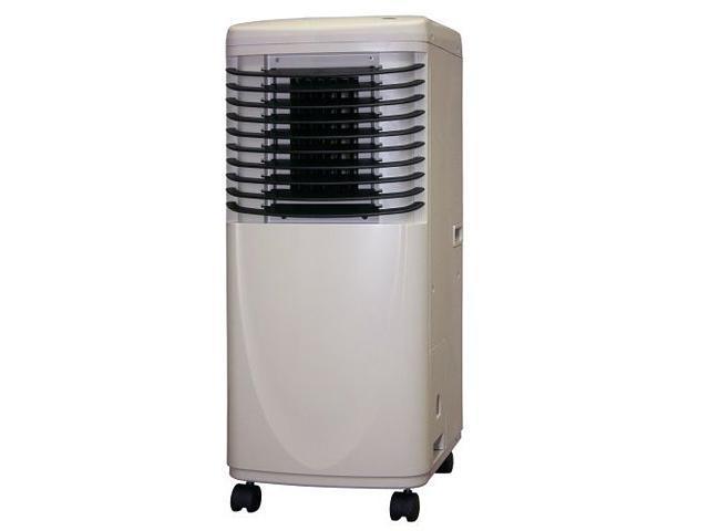 soleus air mac 8000 8 000 cooling capacity btu portable air conditioner. Black Bedroom Furniture Sets. Home Design Ideas