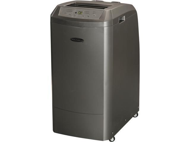 SOLEUS AIR KY5 110 11,000 Cooling Capacity (BTU) Portable Air Conditioner