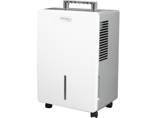 Soleus Air  TDA45E  DehumidifierWhite