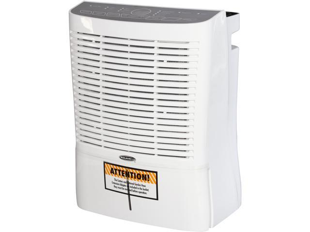 Soleus Air  BDA95  DehumidifierWhite