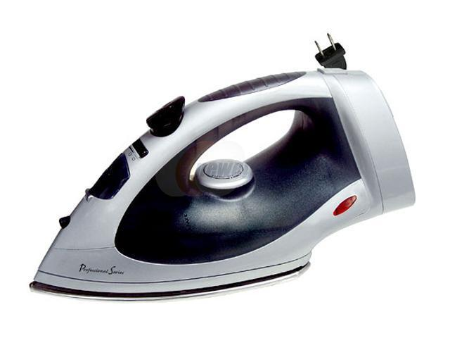First Electric Steam Iron ~ Continental electric ps iron steam newegg