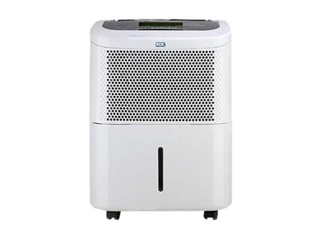 Continental Electrics KU34393 40-Pint Dehumidifier