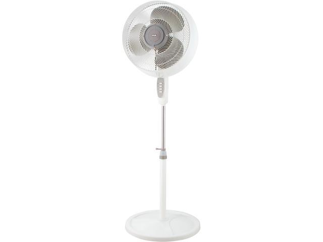 """KUL KU33318 16"""" Misting Fan with Cover (Non-Vein Grill)"""