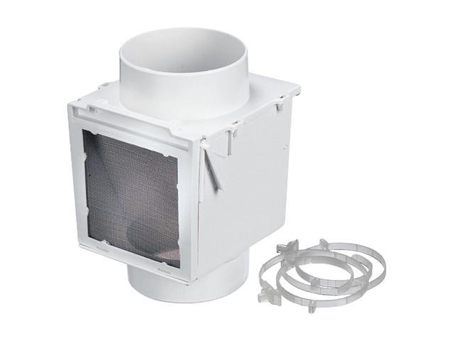 Deflecto EX12 Extra Heat Dryer Heat Saver