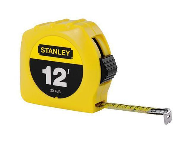 Stanley 30-485 12' x 0.5