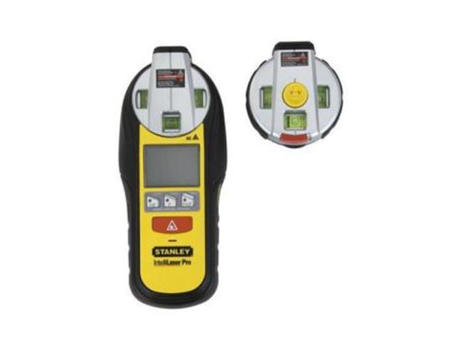 Stanley 77-500 IntelliLaser Pro Stud Sensor and Laser Line Level