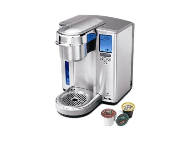 Coffee Maker Breville : Breville BKC600XL Gourmet Single-Cup Coffee Maker - Newegg.com