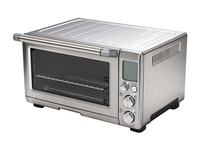 Breville BOV800XL 1800-Watt Convection Toaster Oven with Element IQ $ ...