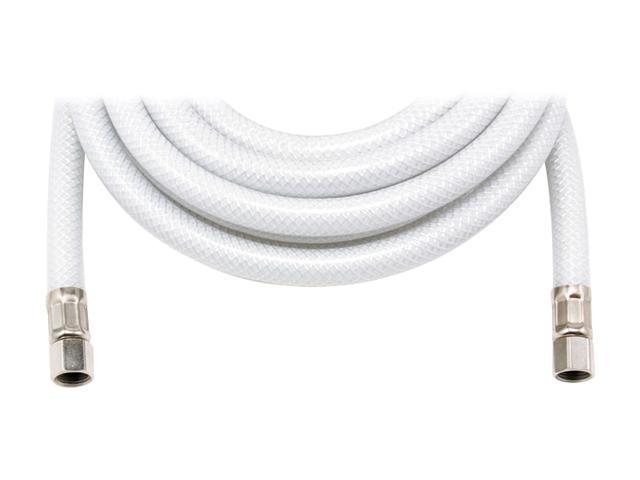 Petra T615B Poly-Flex Ice Maker Connectors (15 ft x 1/4