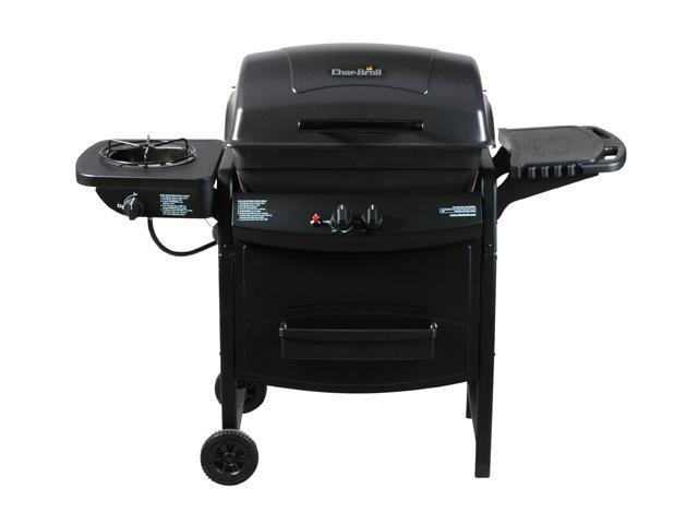 Char-Broil Grill 463720112 Black