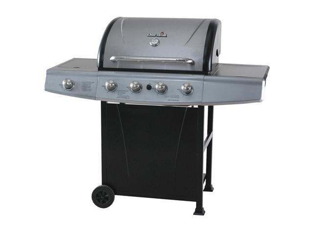 Char-Broil Grill 463210312 2 Tone