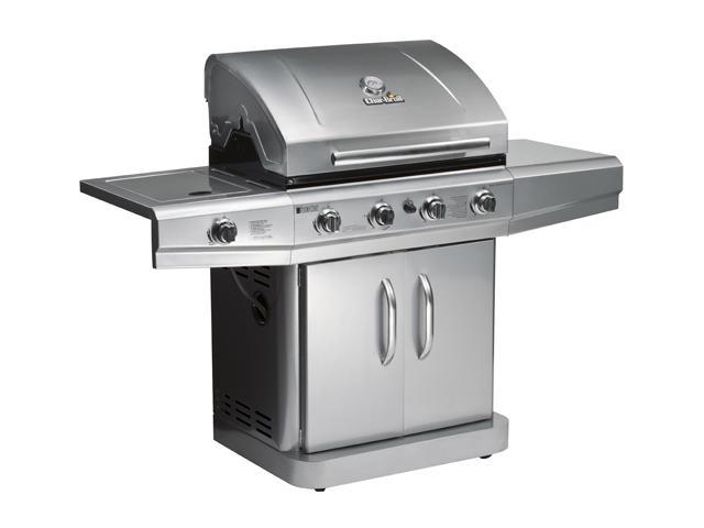 Char-Broil Grill 463460711 Silver
