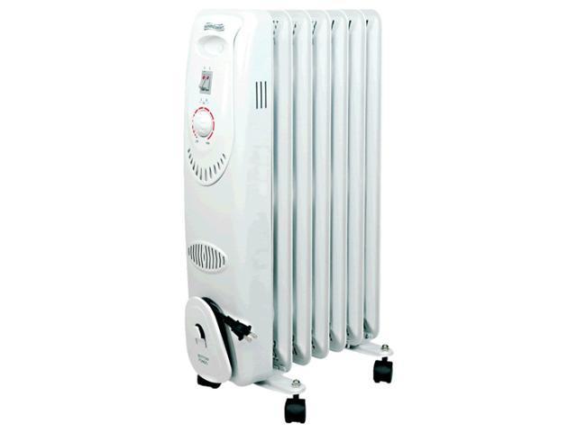 World Marketing ERH800 Seasons Comfort Convection Radiator Heater