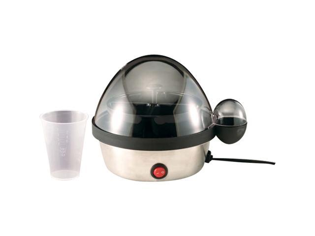 Maverick EC-200 Silver Egg Cooker & Poacher