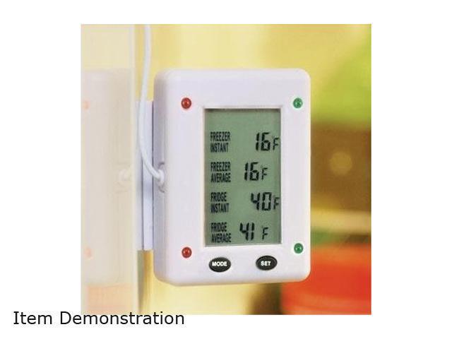 Maverick RF-02 Cold-Chek Refrigerator/Freezer Thermometer