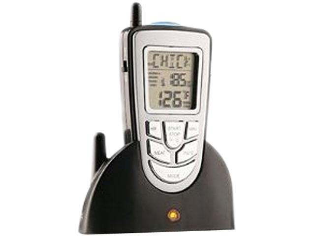 Maverick ET-705C Remote Thermometer with Timer and LED Flashlight Feature