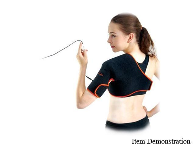 Thermedic PW110 3 in 1 Hot & Cold Therapy - Shoulder Pro Wrap