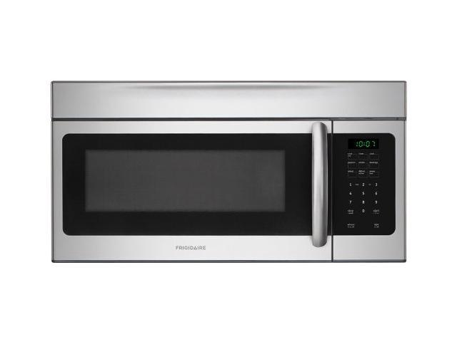 FRIGIDAIRE FFMV164LS Microwave,Over the Range,1000W,SS G8568926