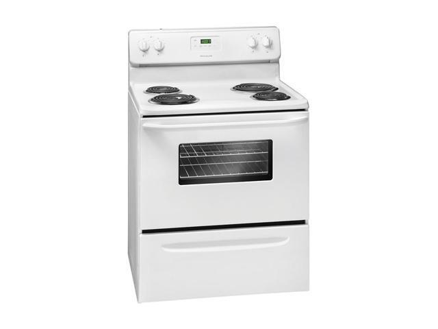 FRIGIDAIRE FFEF3011LW Oven Range,Electric,White