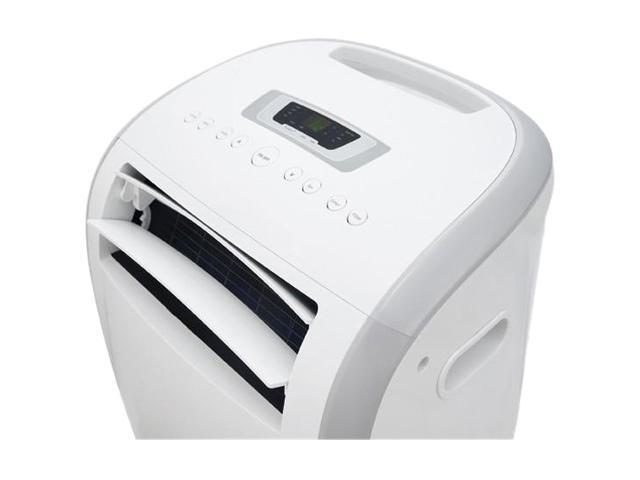 Frigidaire FRA073PU1 7,000 Cooling Capacity (BTU) Portable Air Conditioner