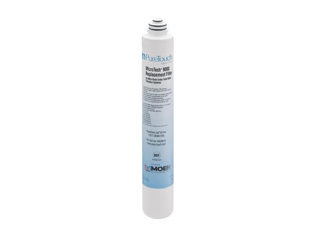 MOEN 9001 MicroTech 9000 replacement filter for PureTouch AquaSuite