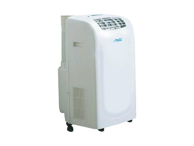 Midea MWK-06CRN1-BJ7 62 ~ 95 F Cooling Capacity (BTU) Portable Air Conditioner