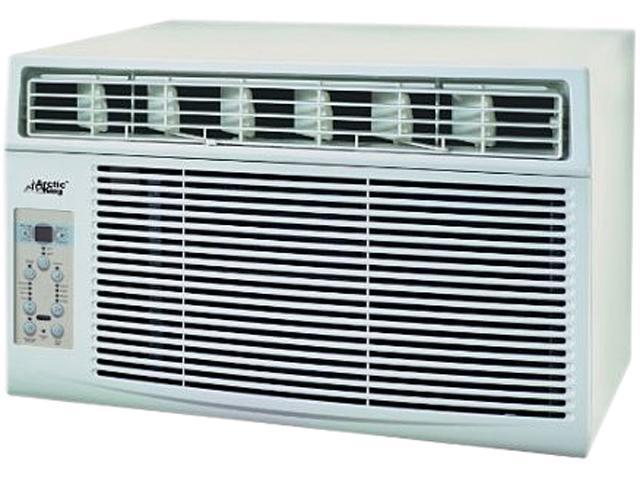 Midea MWK-12CRN1-BJ8 12,000 Cooling Capacity (BTU) Window Air Conditioner