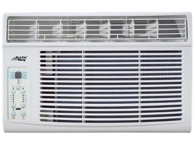 Kool King MWK 08CRNI BJ8 8,000 Cooling Capacity (BTU) Window Air Conditioner