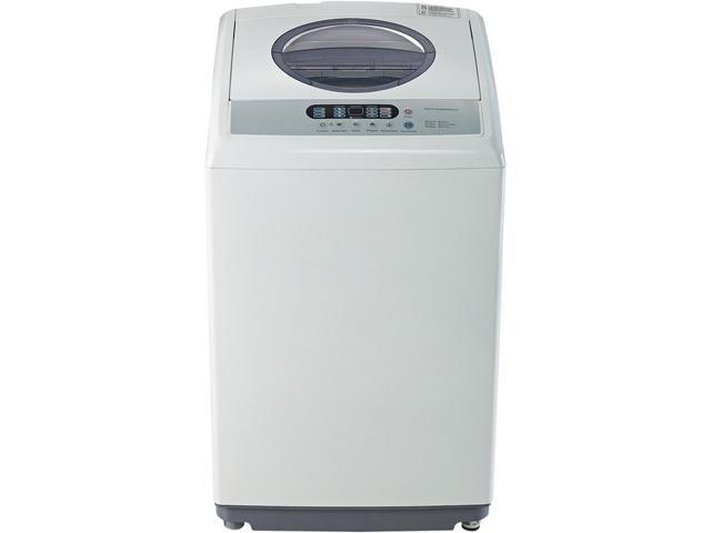 Midea MAE70-S1402GPS White 2.1 cu.ft. Top-Loading Washer