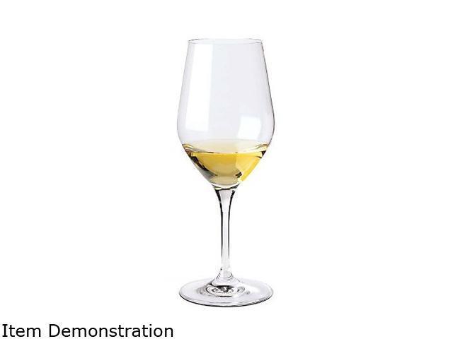 Wine Enthusiast 704 0304 FUSION CHARDONNAY STEMS