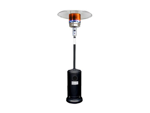 Bond 65068 7 ft. Tall Steel Propane Outdoor Patio Heater