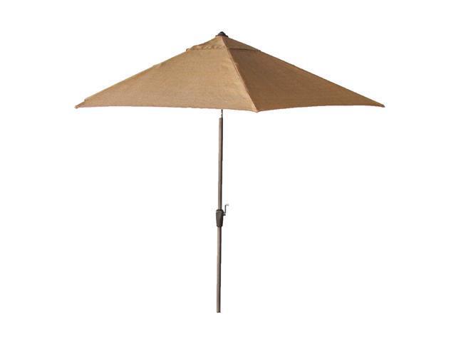 Rosewill Home MU906PAV Pavano 9 Ft Market Umbrella