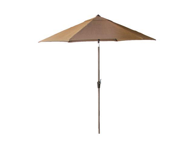 Rosewill Home MU906SVN Savannah 9 Ft Market Umbrella